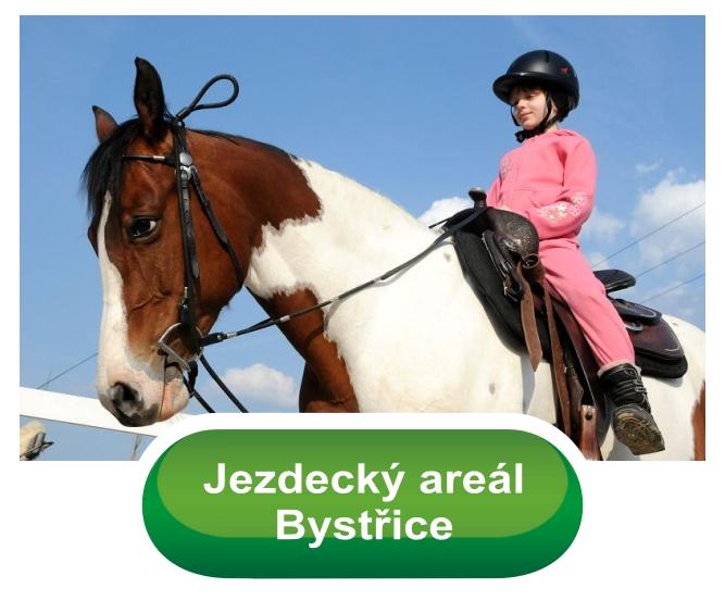 Jezdecký areál Bystřice